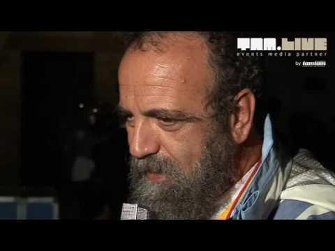 Giobbe Covatta intervistato al Todi Arte Festival 2009