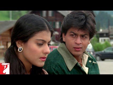 Jab Kisise Pyaar Ho Jayega - Scene | Shah Rukh Khan | Kajol