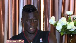 Kara MBODJ international sénégalais