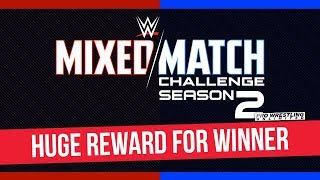 Huge Reward Announced For Mixed Match Challenge Winners
