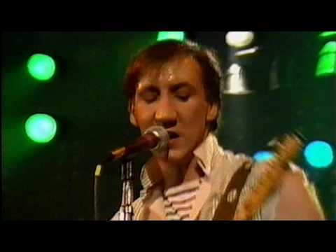 THE WHO Eminence Front (Toronto 17th dec 1982)