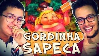 GORDINHA SAPECA - JOGANDO COM DAMIANI ft. Xandinho Bagunceiro