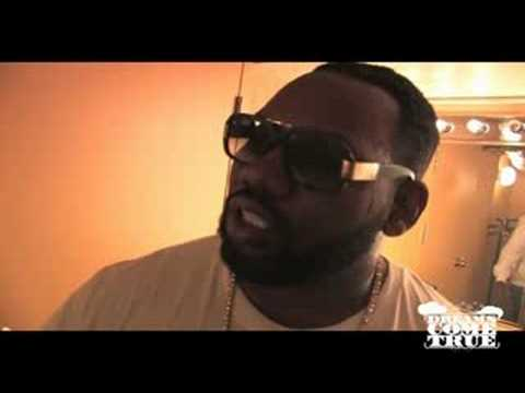 Raekwon Interviewed  in Canada and giving his tought on the situation of Hiphop