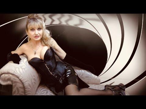 ❤️ The Trudy Lite Show - Episode 103 - James Bond Films ❤️ video