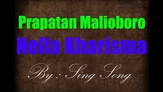 download lagu Nella Kharisma - Prapatan Malioboro Karaoke No Vocal gratis