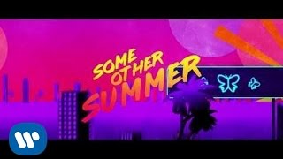 Roxette - Some Other Summer (Official Lyric Video)