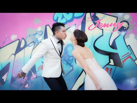 謝和弦R-chord【Jenny】Official Music Video