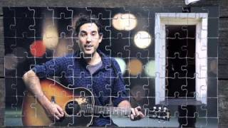 Watch Joshua Radin Streetlight video