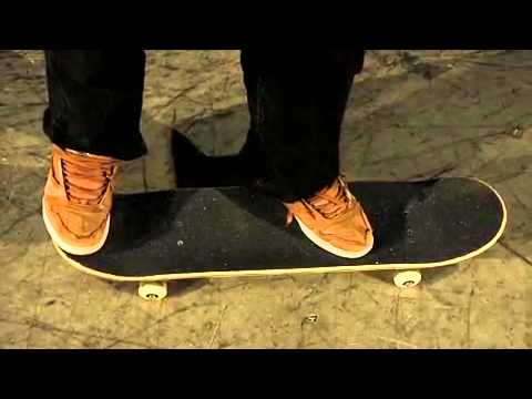 How To Kickflip: Skateboarding Trick Tips