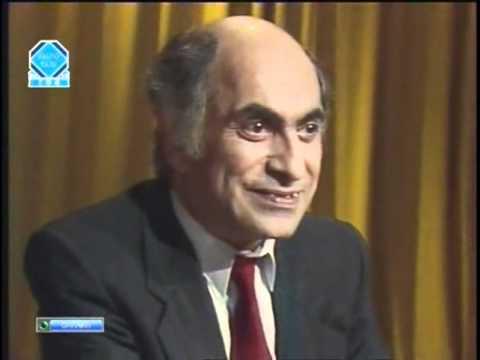 Встреча с Михаилом Талем (1988)