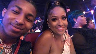 IT'S OUR 2 YEAR ANNIVERSARY...❤️ We're Just Friends (2019 BET Awards)