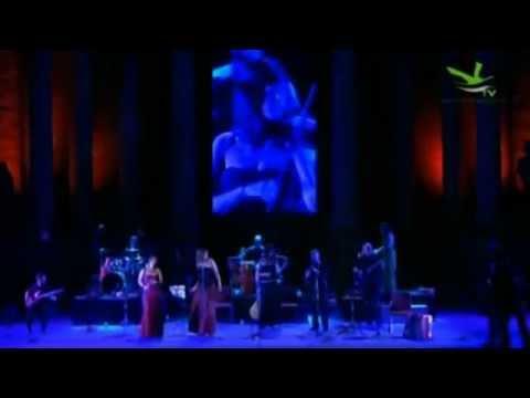 ACETRE: El Mercader de Zafra (Teatro Romano de Mérida - Canal Extremadura)