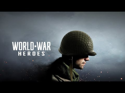 World War Heroes ! Battlefield на Андроид !!! бесплатно !!!