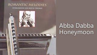 Vladimir Nedeljkovic - Abba Dabba Honeymoon - (Audio 2014)HD