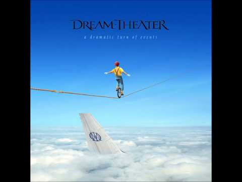 Dream Theater - Far From Heaven