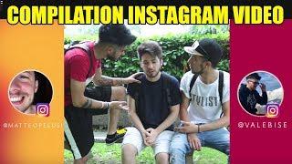 COMPILATION INSTAGRAM VIDEO | Matt & Bise