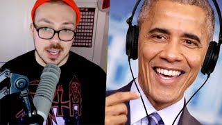 Obama Picks His Favorite Songs of 2017