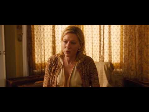 Blue Jasmine - Blu-ray & DVD - HD Clip 'Erica Bishop' - Official Warner Bros. UK