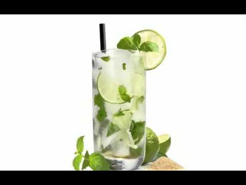 Cocktail Dekoration video