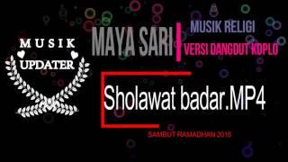 download lagu Musik Religi Versi Dangdut Koplo 2016  Mayang Sari gratis