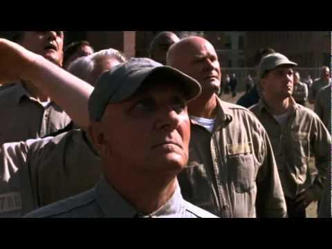 The Shawshank redemption (Canzonetta sull'aria)