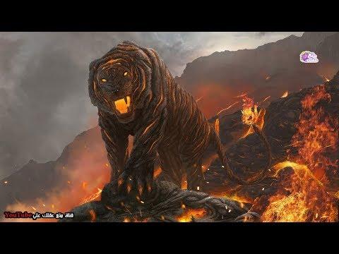 10 كائنات حية خارقة تعيش داخل البراكين !! thumbnail