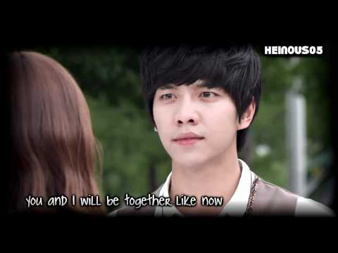 [eng Subbed] Shining Inheritance Mv -will You Marry Me? video