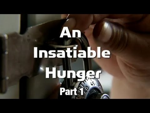 An Insatiable Hunger - Part 1 - A Child that can't stop eating and doctors will not operate