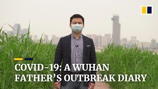 Wuhan man recounts struggles after father and pregnant wife contract Covid-19