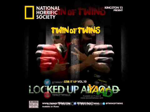 Twin Of Twins Stir It Up Vol 10, Jah Mikes Bouty Killer Speaks To Lawyer - Locked Up A Yaad SCENE 8