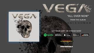 "Vega - ""All Over Now""の試聴音源を公開 新譜「ONLY HUMAN」日本盤 2018年5月9日発売予定収録曲 thm Music info Clip"