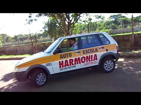 Cris Nogueira, Instrutora PVH/RO, Ensina baliza de Carro CT: