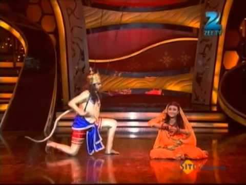 Did Super Moms Episode 26 - August 25, 2013 - Mithu & Siddhesh video