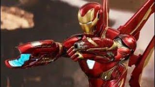 Avengers Infinity War - Best Scenes In Movie [HD Bluray]