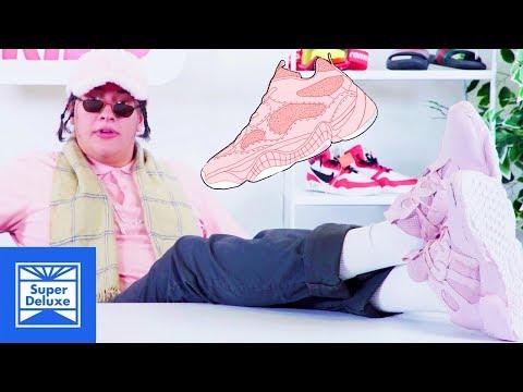 D.I.Y. Yeezy Desert Rat 500 | Cheap Thrills