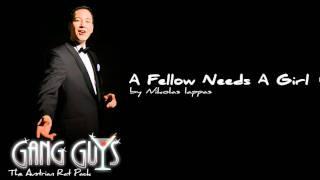 Watch Frank Sinatra A Fellow Needs A Girl video