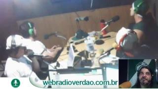 AO VIVO - Ava x Palmeiras