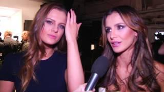 Sara Boruc i Ines Mannei bardzo szczerze o noszeniu futer i skór przez gwiazdy