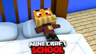 Diese Schule ist irgendwie komisch ✪ Minecraft School
