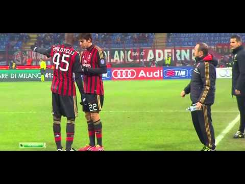 Kaká Vs As Roma - Home (16 12 13) Hd By Ik22 video