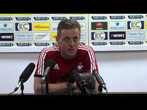 Hull City v Swansea City | Reaction With Garry Monk