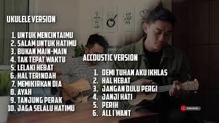 Download lagu Ifan Seventeen Full Album Cover Accoustic Ukulele Version