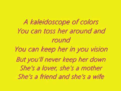 Eagle When She Flies by Dolly Parton Lyrics
