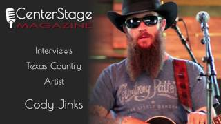 Conversations with Missy: Cody Jinks Interview