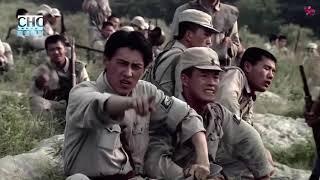 Chiến Binh Cô Độc - Phim Chiến tranh Trung - Nhật hay nhất