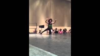 Smooth Criminal choreo by Cris Judd