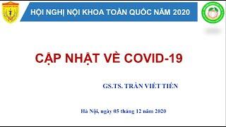 HỘI NGHỊ NỘI KHOA TOÀN QUỐC 2020 - HVQY