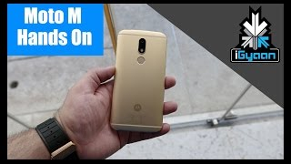 Moto M Hands on Launch in India - iGyaan