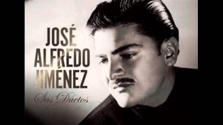 Jose Alfredo Jimenez.-No Me Amenaces