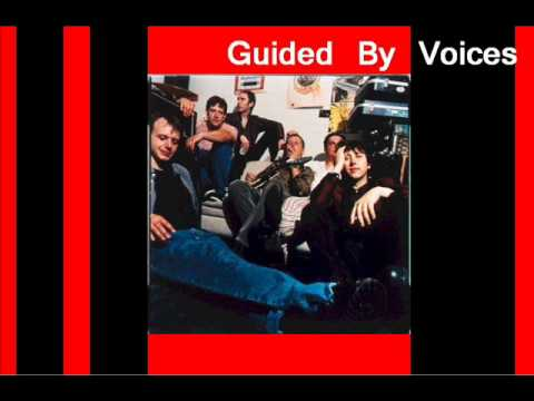 Guided By Voices Hold On Hope